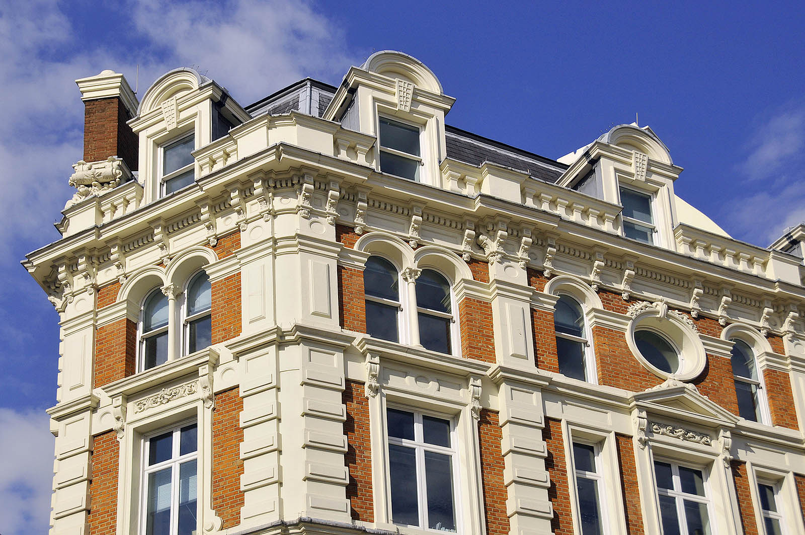 Painting and Decorating Contractors London Southeast | Fahey