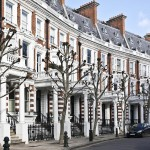 Buildings Refurbishment Contractors London