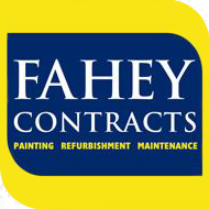Fahey Contracts Logo