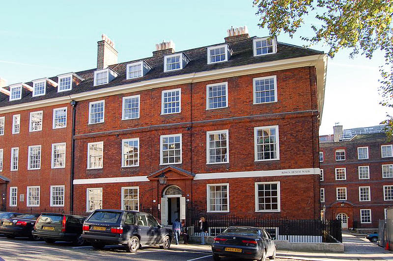 Honourable Society of the Inner Temple